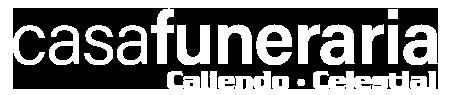 Casa Funeraria Logo